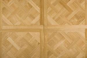 Versailles antique - N° 2 aspect bois brut huilé (raw wood aspect)