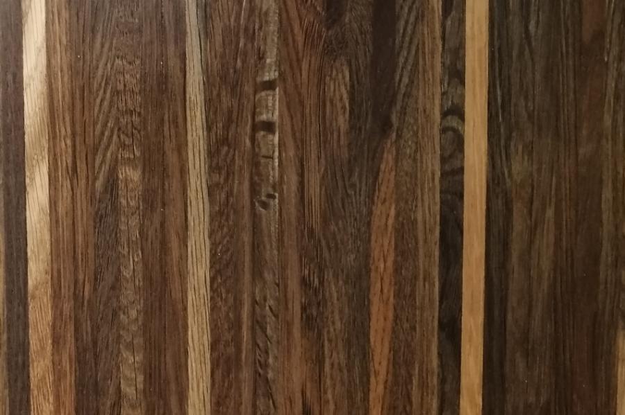 oak smoked