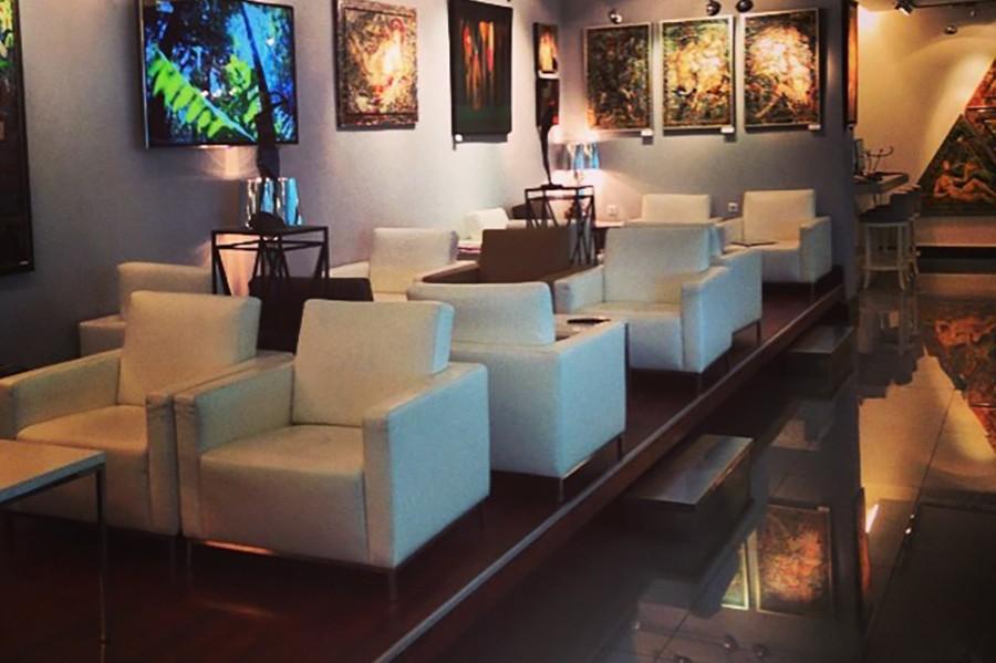tiflis havalimanı vip lounge